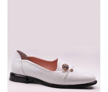 Elegantné slip on topánky AQ1933