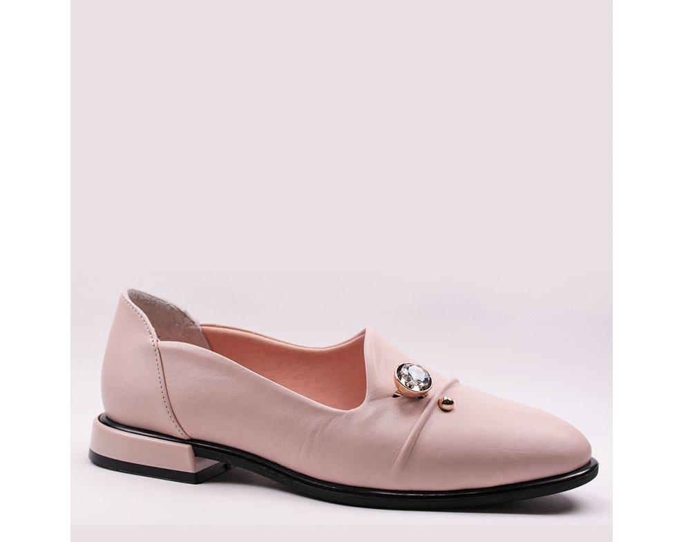 Elegantné slip on topánky