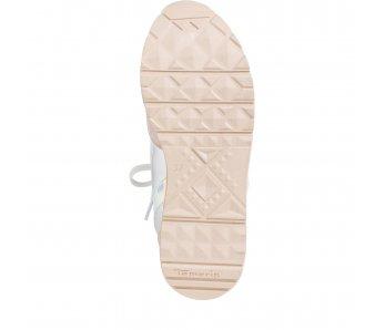 Tenisky 1-1-23739-24 197 WHITE COMB