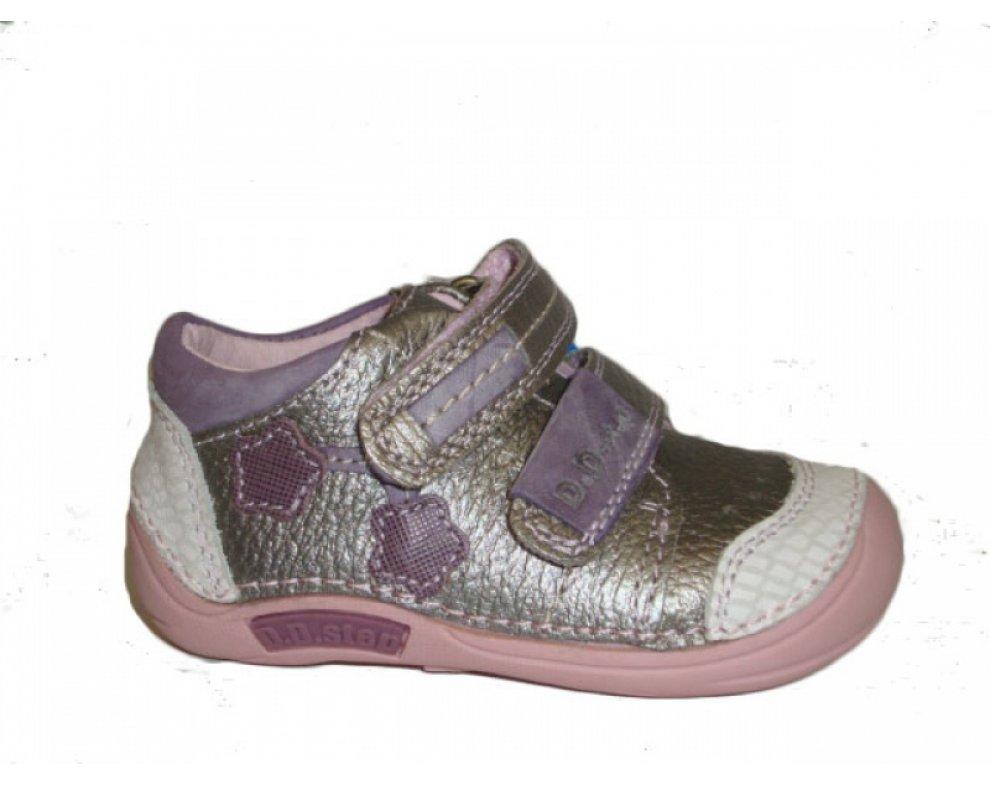 Detské topánky D.D. Step