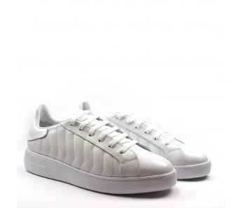 Dámske sneakersky MO144-02 BIELA
