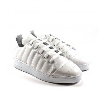 Dámske sneakersy MO144-08 BIELA