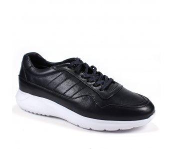 Pánske sneakersy SA2605 NAVY