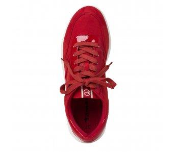 Tenisky 1-1-23625-24 500 RED