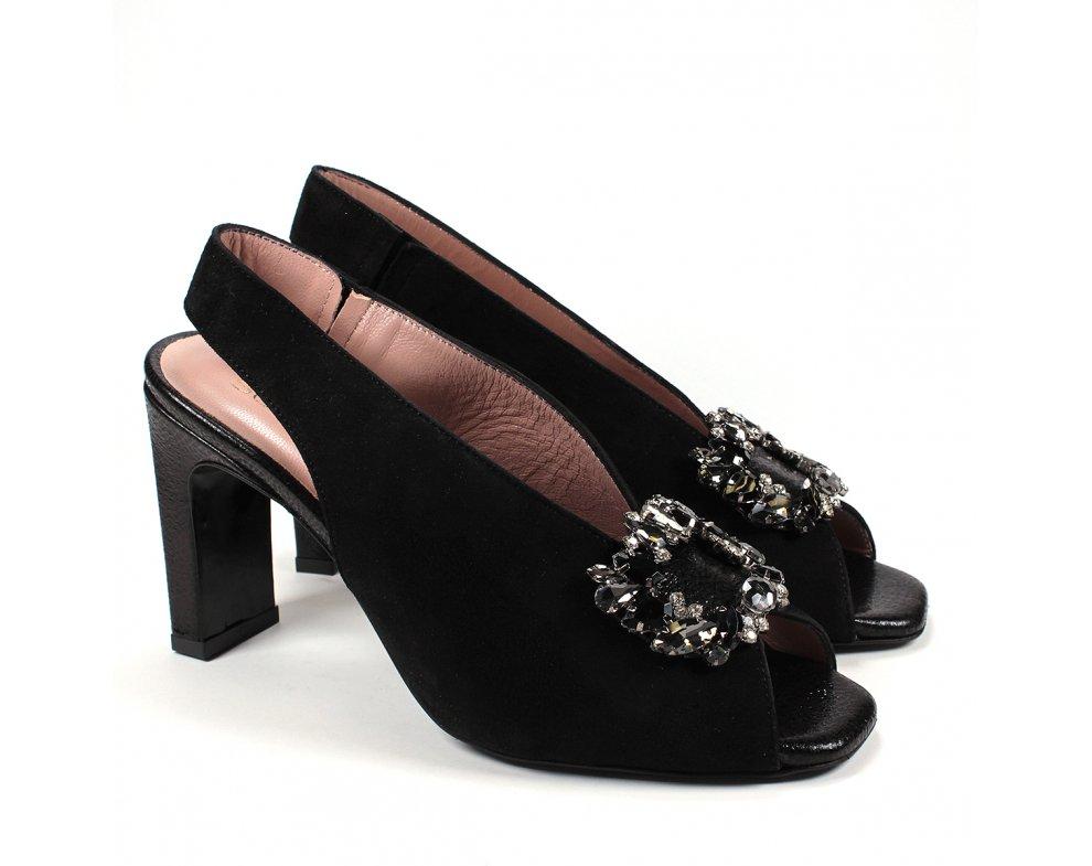 Elegantné sandále