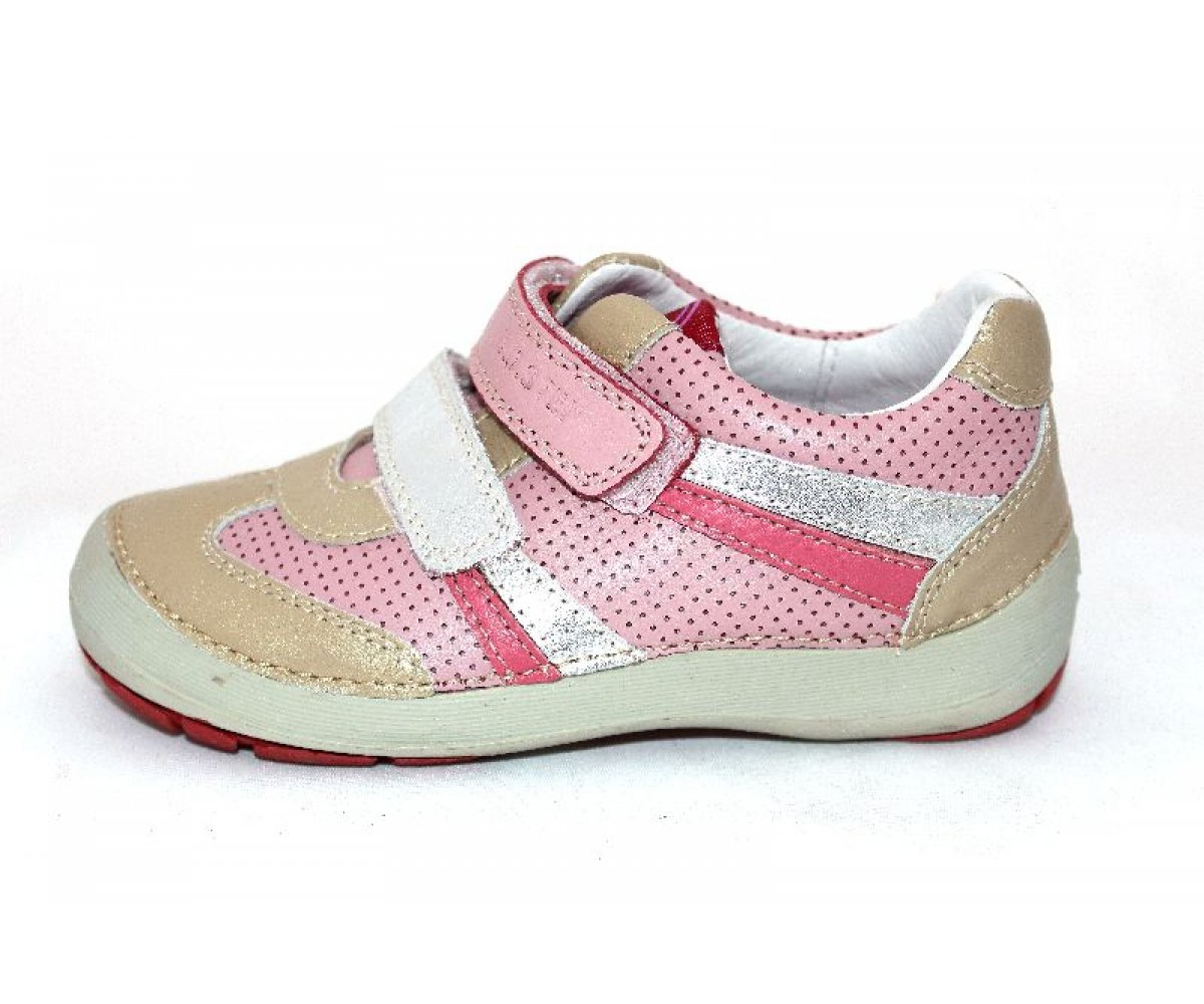 Dievčenské topánky D.D.Step 4ecfadeca12