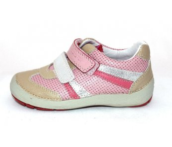Dievčenské topánky D.D.Step