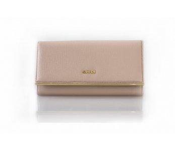 Peňaženka GIUDI G7325CRF-B8 Rosa