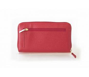 Peňaženka G6996LGPCRF-05 Rosso