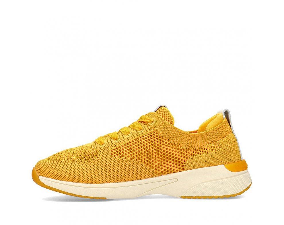 Tenisky 20538538 G301 light yellow