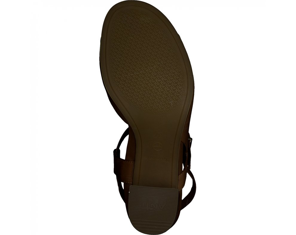 Sandále 1-1-28028-440 NUT