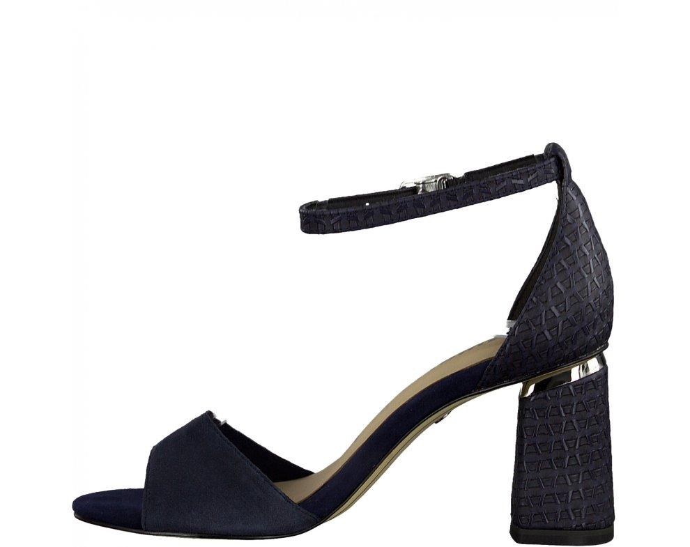 Sandále 1-1-28040-24 805 NAVY