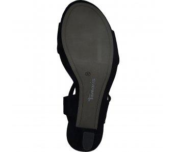 TAMARIS 28398-20 001 BLACK
