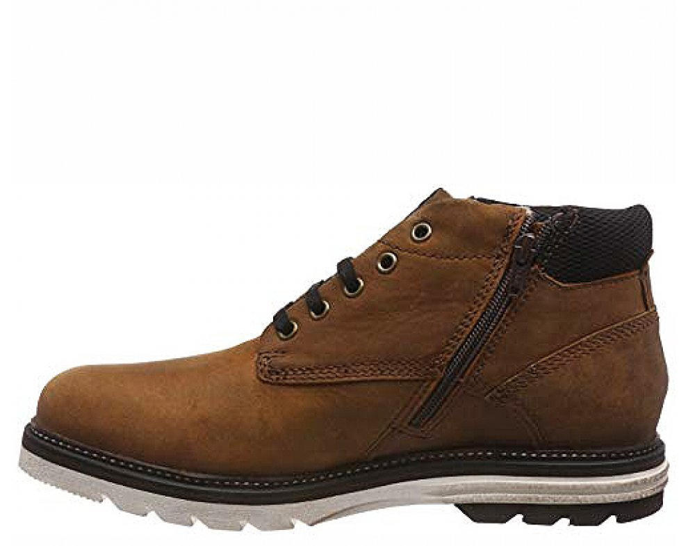 Pánska obuv BUGATTI 321585501200 6300 cognac