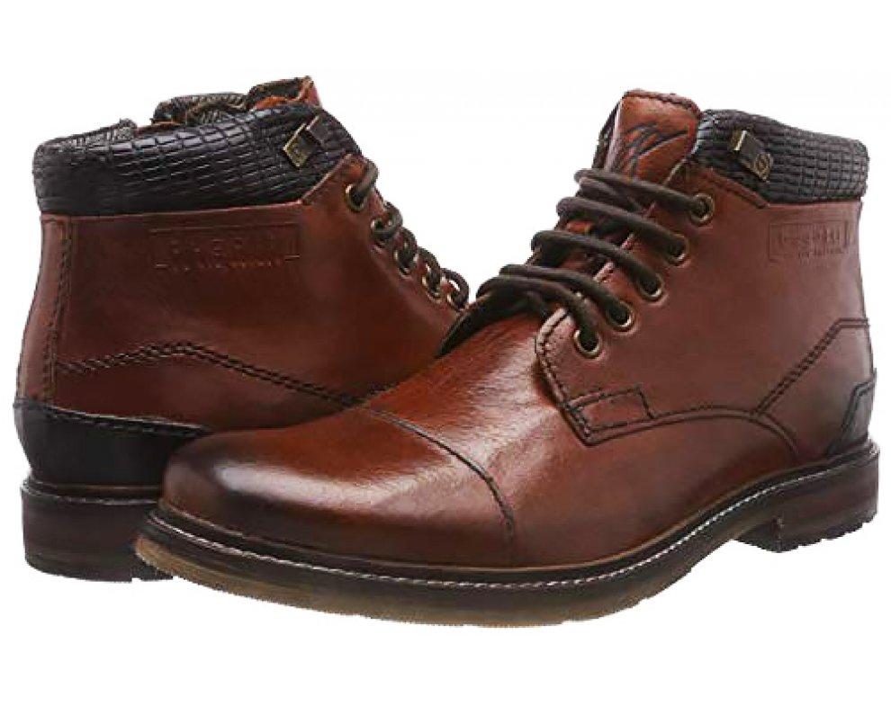 Pánska obuv 311602313000 6000 brown