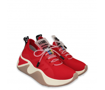 Sneakersy MK-1-3 RED