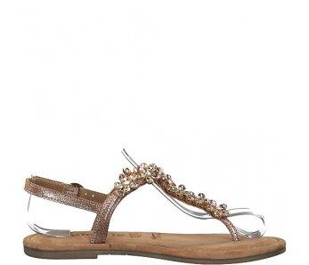 Sandále Tamaris 1-1-28144-22 521 ROSE