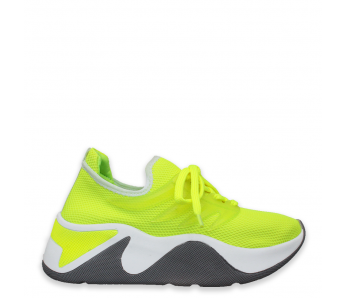 Sneakersy SNMK-1-1 PHOSPHOR