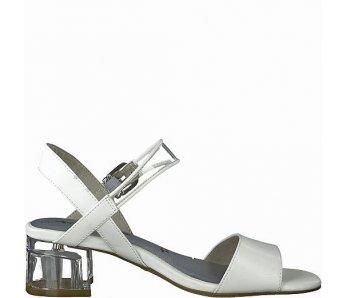 Sandále Tamaris 1-1-28255-22 123 WHITE