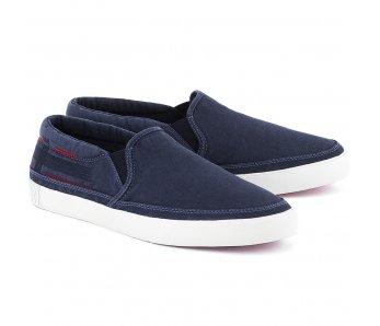 Topánky NAPAPIJRI 12878018 N65 blue marine