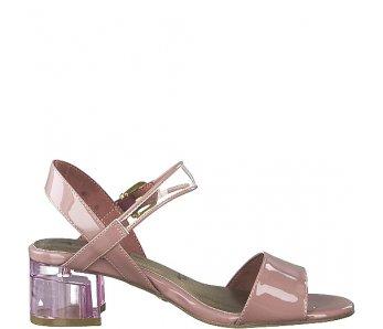 Sandále Tamaris 1-1-28144-22 522 MAUVE