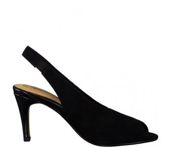 Sandále Tamaris 1-1-29614-32 001 BLACK