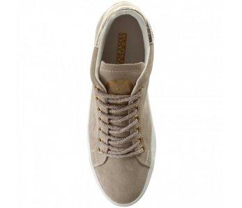 Topánky NAPAPIJRI 12733205 N27 hut dark beige