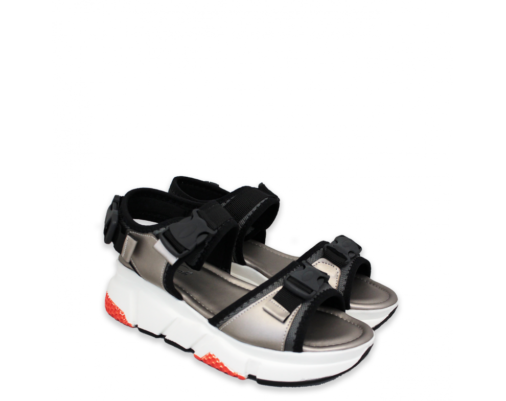 Sandále MO83-4 PLATINUM