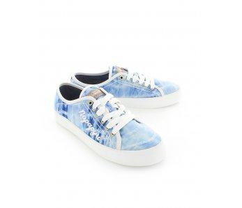 Tenisky NAPAPIJRI 12738011 N68 batik blue