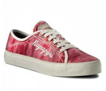 Tenisky NAPAPIJRI 12738011 N57 batik rose