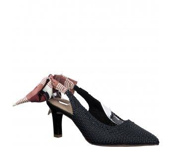 Sandále 1-1-29601-24 805 NAVY