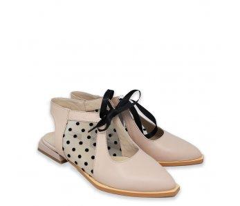 Sandále AQ3972-15 POWDER