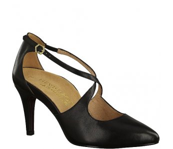 Sandále Tamaris 1-1-24402-22 001 BLACK