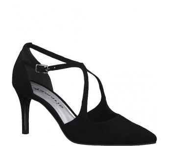 Sandále Tamaris 1-1-24415-22 007 BLACK UNI