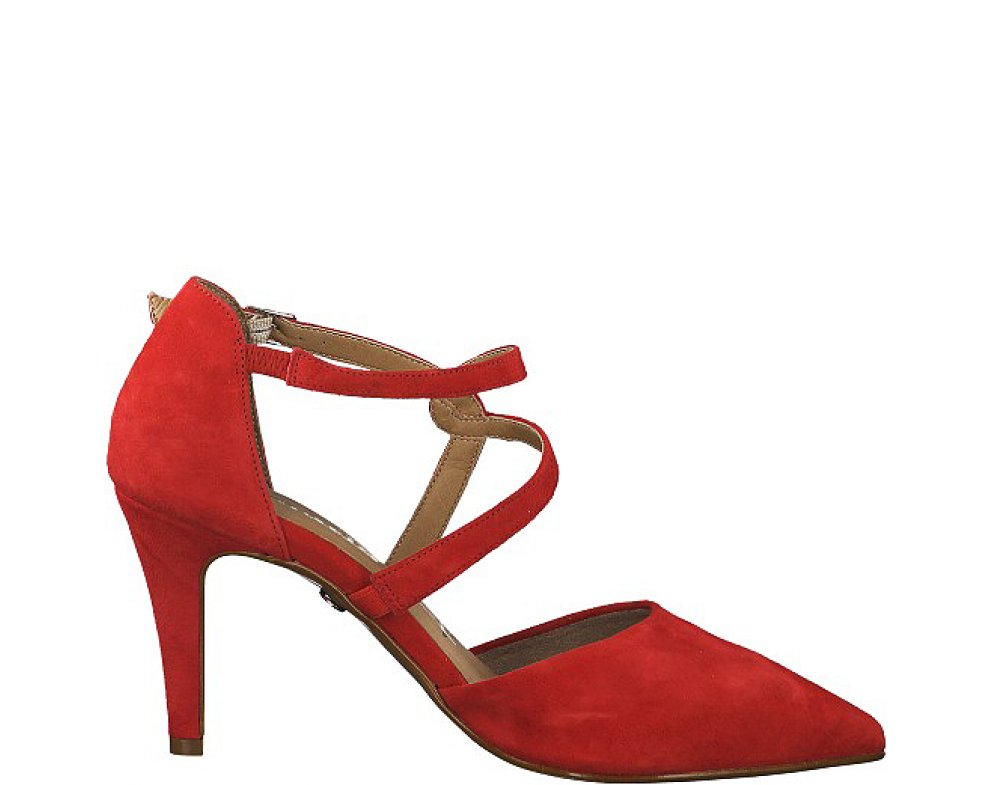 Sandále Tamaris 1-1-24425-22 515 LIPSTICK