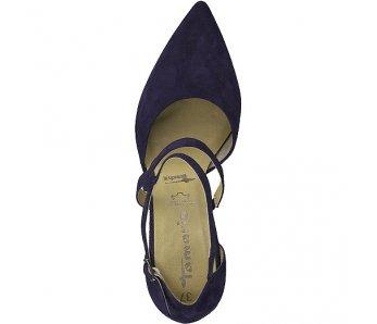Sandále Tamaris 1-1-24425-22 805 NAVY