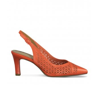 Sandále Tamaris 1-1-29610-24 562 CORAL