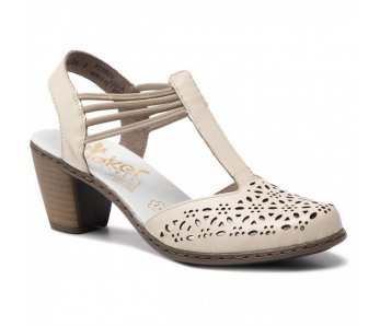 Sandále RIEKER 40969-80
