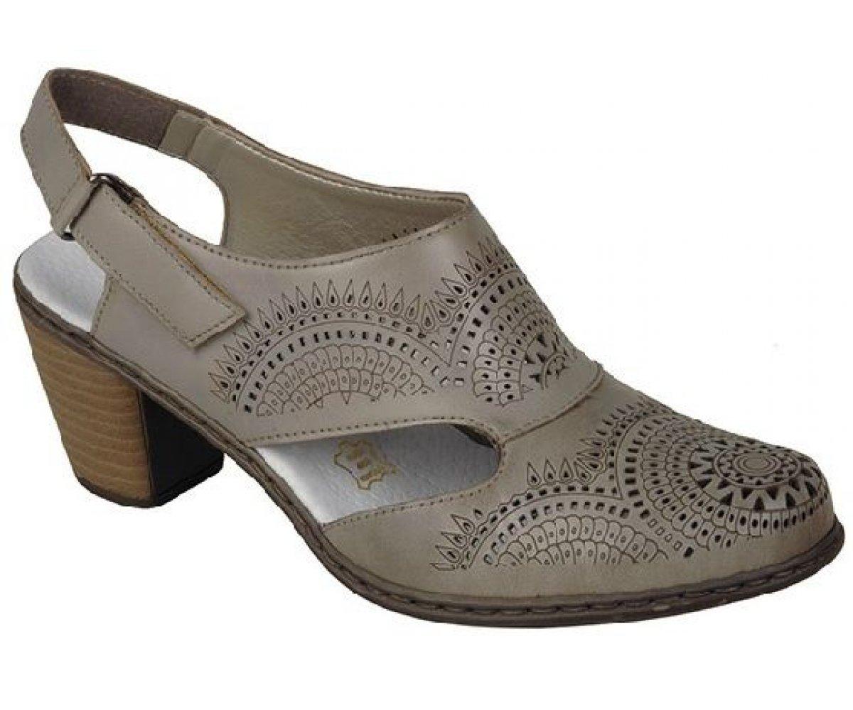 Sandále GP48564 PINK | SecretShoes.sk