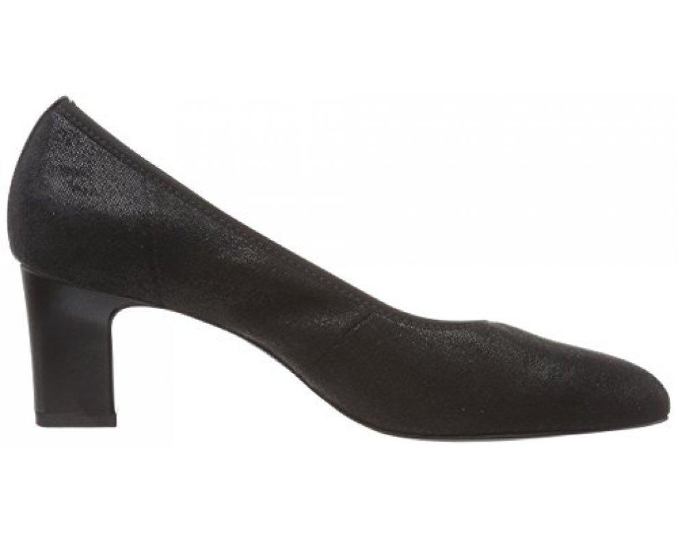 Lodičky Peter Kaiser 53789 schwarz vip glove