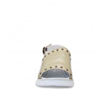Sandále ML2577 GOLD