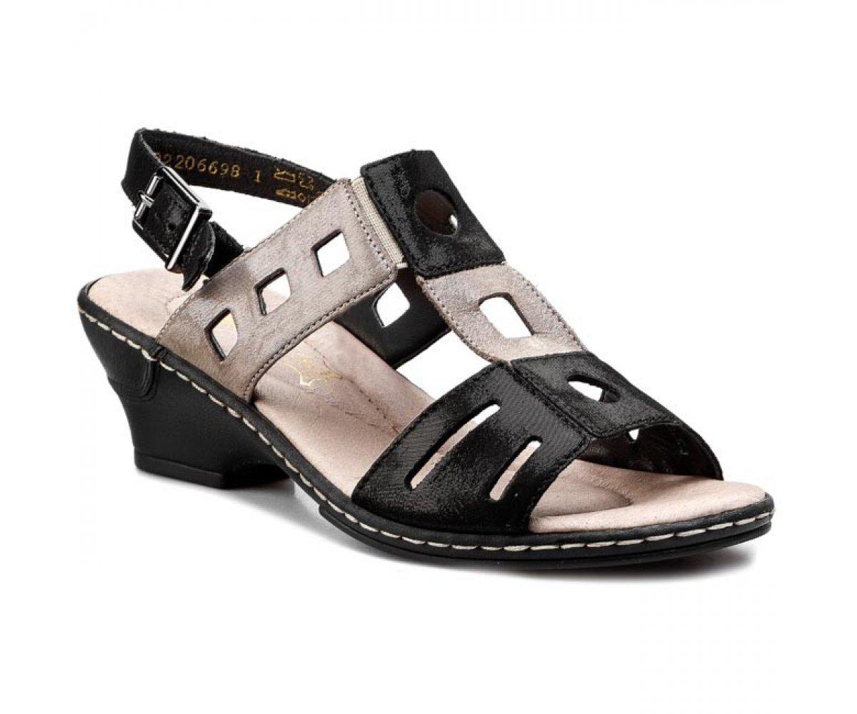Sandále MO142-18 | SecretShoes.sk