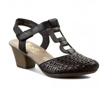 Sandále RIEKER 45075-00