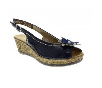 Sandále RIEKER 60480-14