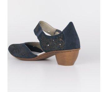 Sandále RIEKER 43799-14