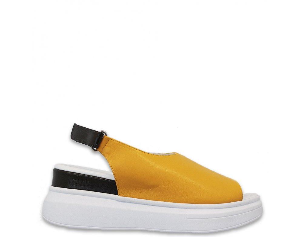 Sandále ML2508 MUSTAR