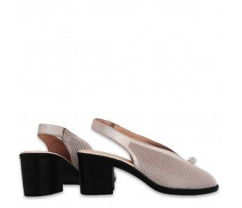 Sandále AK019-1820.01 POWDER