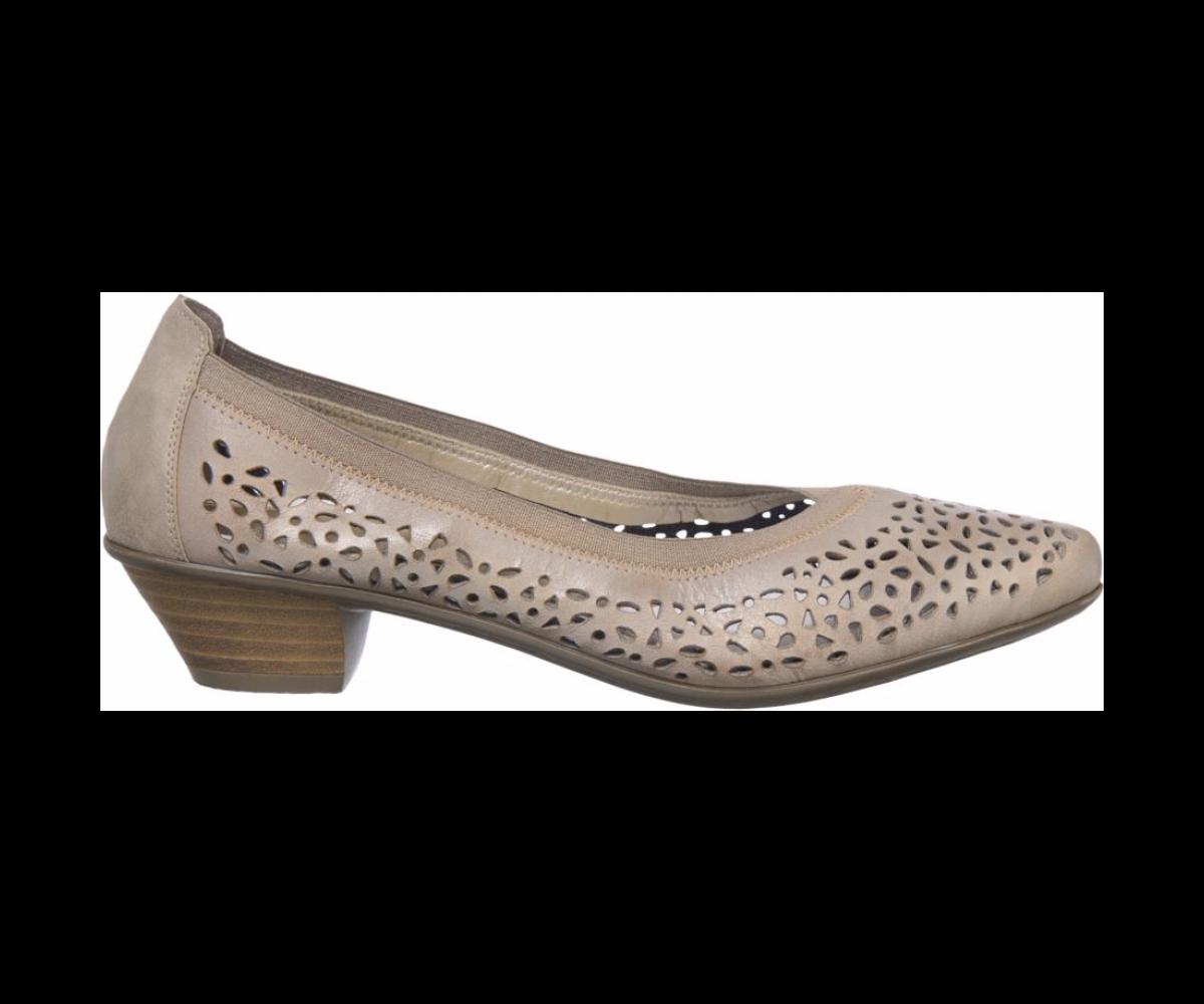 Sandále RIEKER 45075-00 | SecretShoes.sk