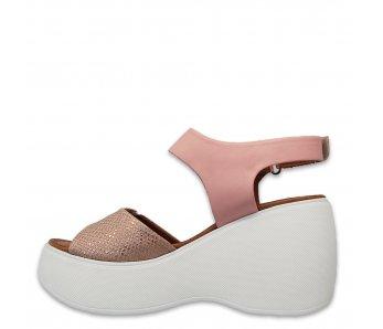 Sandále ML2482 ROSE