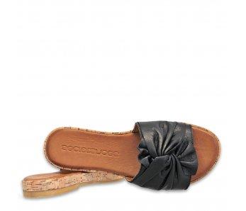 Šľapky AL1001 BLACK